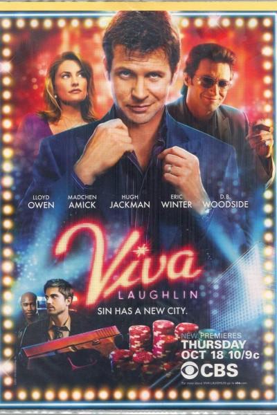 Caratula, cartel, poster o portada de Viva Laughlin