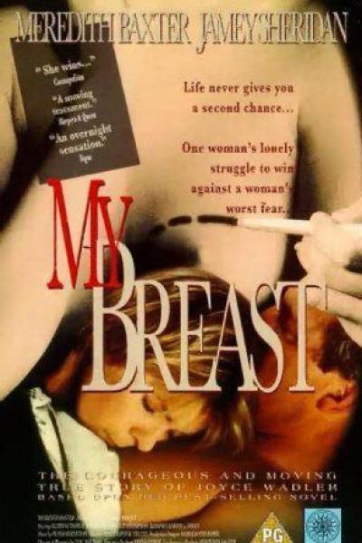 Caratula, cartel, poster o portada de My Breast