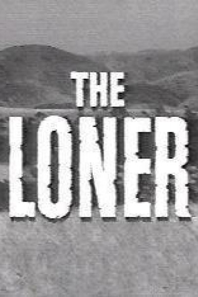 Caratula, cartel, poster o portada de The Loner