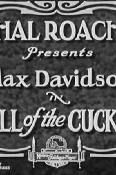 Caratula, cartel, poster o portada de Call of the Cuckoo