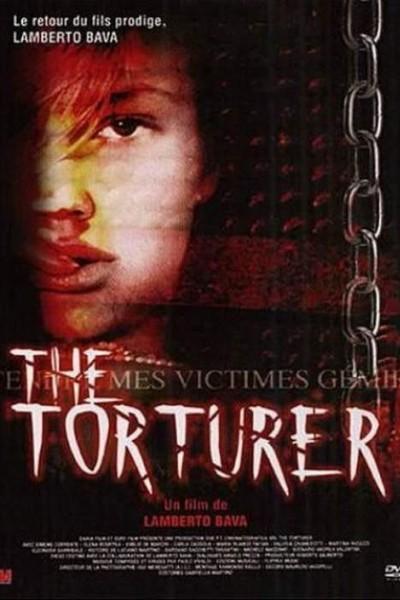 Caratula, cartel, poster o portada de The Torturer