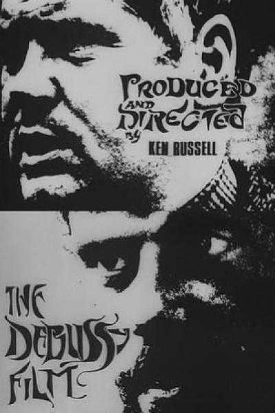 Caratula, cartel, poster o portada de The Debussy Film