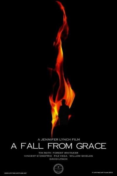 Caratula, cartel, poster o portada de A Fall from Grace