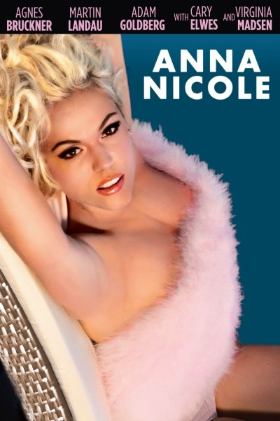 Caratula, cartel, poster o portada de Anna Nicole