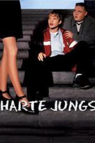 Caratula, cartel, poster o portada de Hormigas entre las piernas (Harte Jungs)