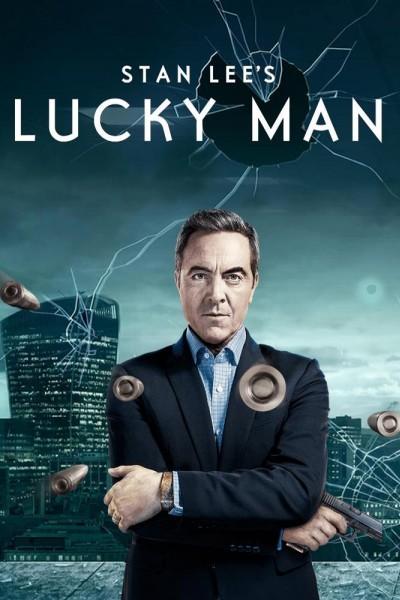 Caratula, cartel, poster o portada de Lucky Man