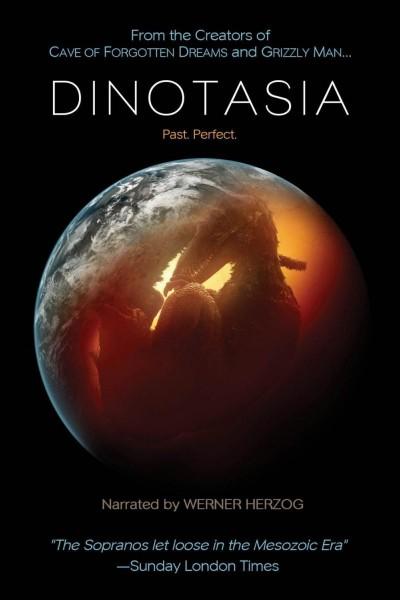 Caratula, cartel, poster o portada de Dinotasia