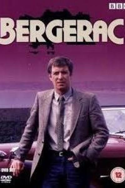 Caratula, cartel, poster o portada de Bergerac