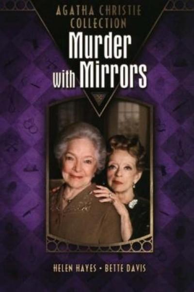 Caratula, cartel, poster o portada de Asesinato en el espejo