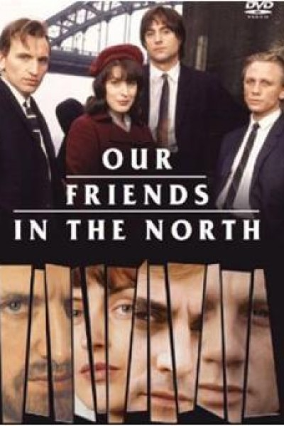 Caratula, cartel, poster o portada de Our Friends in the North