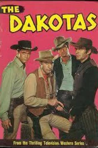 Caratula, cartel, poster o portada de The Dakotas
