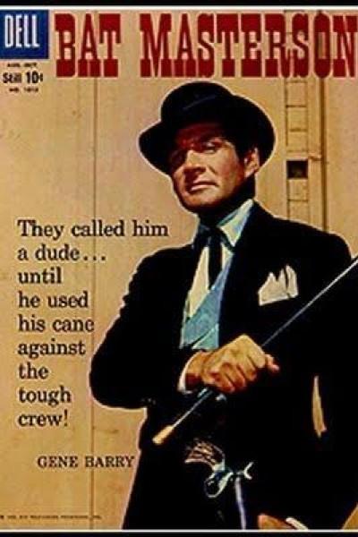 Caratula, cartel, poster o portada de Bat Masterson
