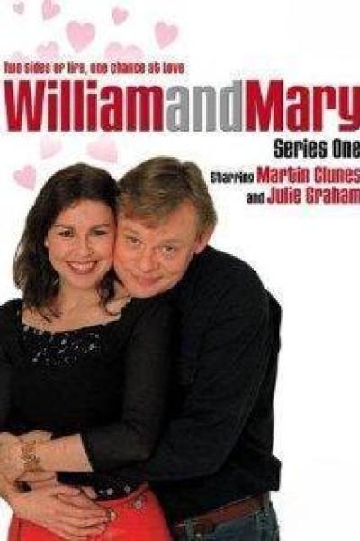 Caratula, cartel, poster o portada de William and Mary