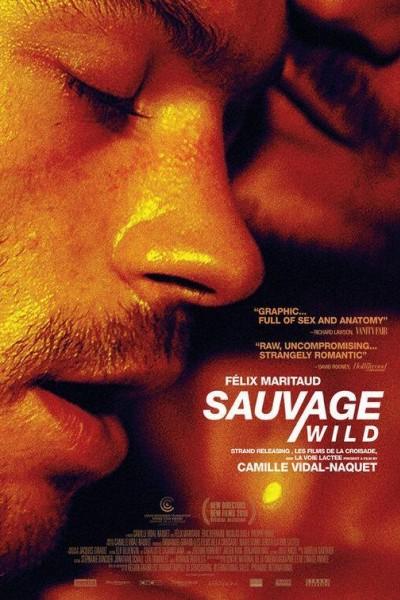 Caratula, cartel, poster o portada de Sauvage