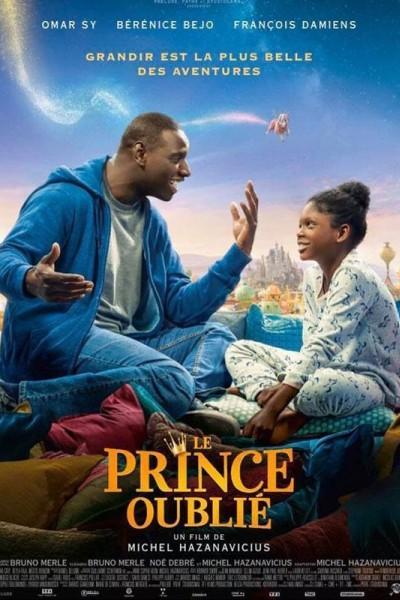 Caratula, cartel, poster o portada de El príncipe olvidado