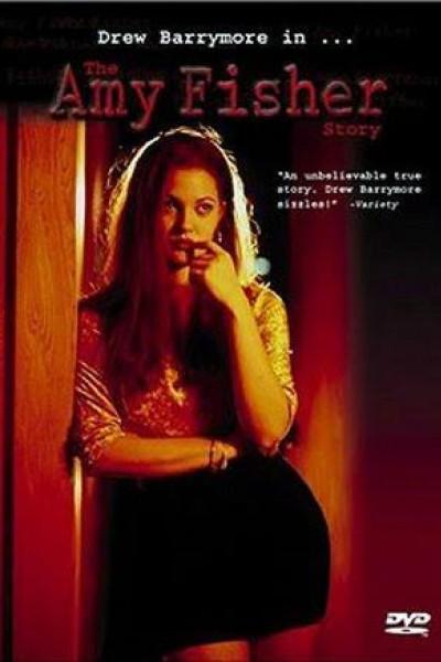 Caratula, cartel, poster o portada de Pasión sin freno: La historia de Amy Fisher
