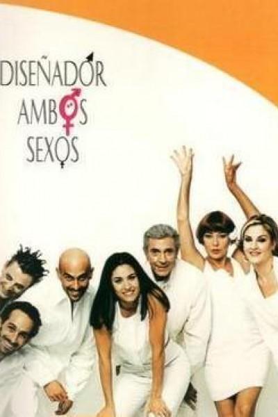 Caratula, cartel, poster o portada de Diseñador ambos sexos