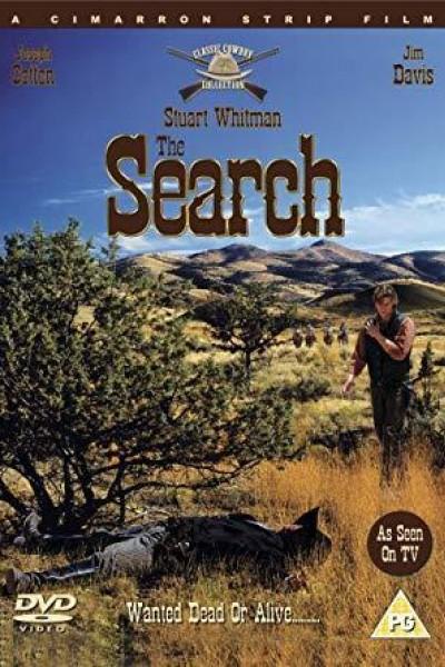 Caratula, cartel, poster o portada de La búsqueda