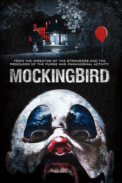 Caratula, cartel, poster o portada de Mockingbird