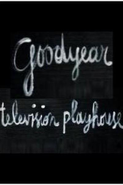 Caratula, cartel, poster o portada de Goodyear Television Playhouse