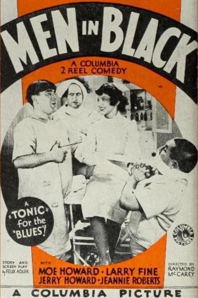 Caratula, cartel, poster o portada de Men in Black