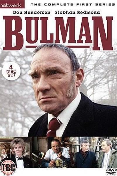 Caratula, cartel, poster o portada de Bulman