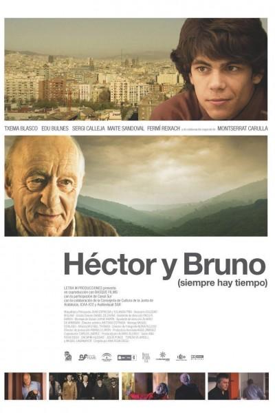 Caratula, cartel, poster o portada de Siempre hay tiempo (Héctor y Bruno)