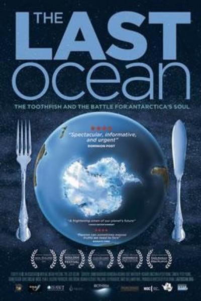 Caratula, cartel, poster o portada de The Last Ocean