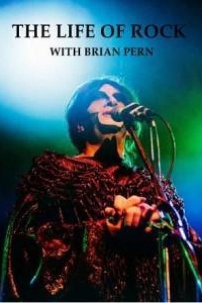 Caratula, cartel, poster o portada de The Life of Rock with Brian Pern
