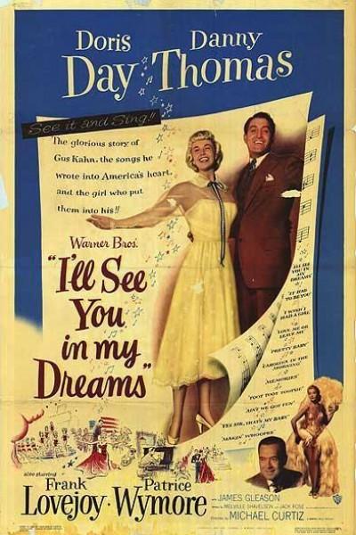 Caratula, cartel, poster o portada de Te veré en mis sueños
