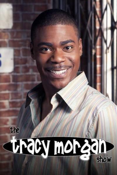 Caratula, cartel, poster o portada de The Tracy Morgan Show