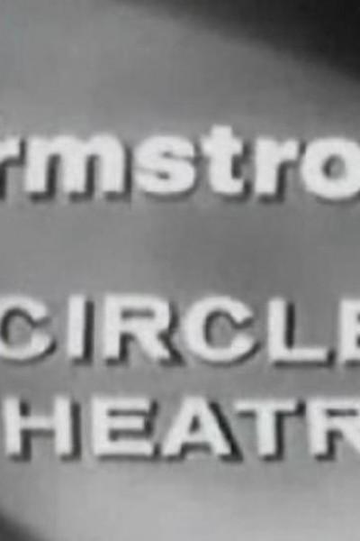Caratula, cartel, poster o portada de Armstrong Circle Theatre