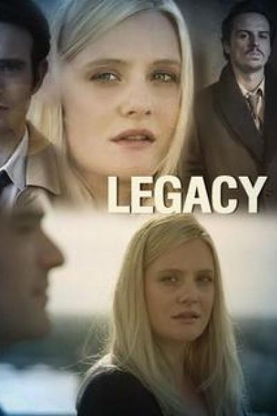 Caratula, cartel, poster o portada de Legacy