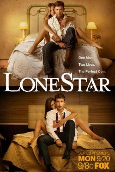 Caratula, cartel, poster o portada de Lone Star