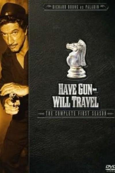 Caratula, cartel, poster o portada de El pistolero de San Francisco