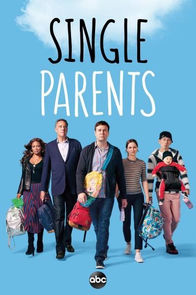 Caratula, cartel, poster o portada de Single Parents