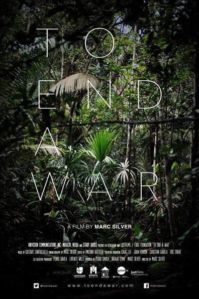 Caratula, cartel, poster o portada de El fin de la guerra