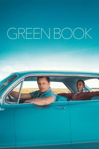 Caratula, cartel, poster o portada de Green Book