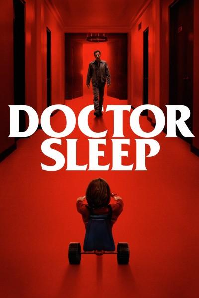 Caratula, cartel, poster o portada de Doctor Sueño