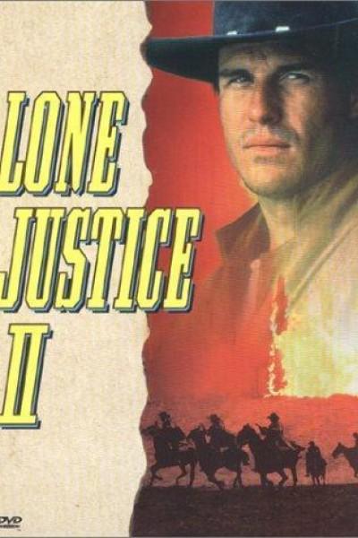 Caratula, cartel, poster o portada de Lone Justice 2
