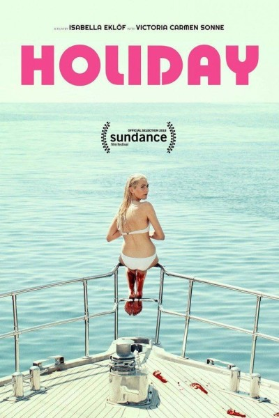 Caratula, cartel, poster o portada de Holiday