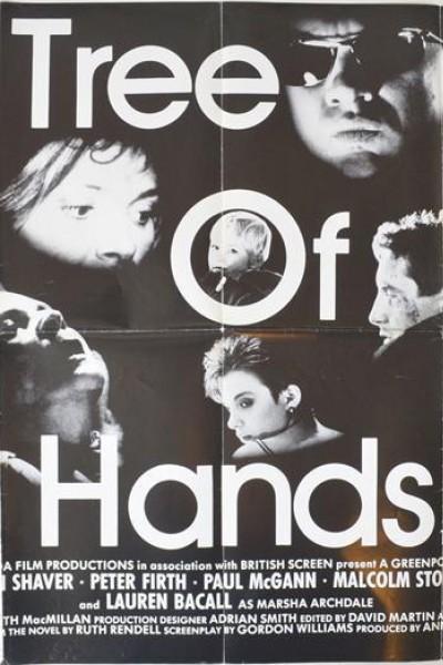 Caratula, cartel, poster o portada de Tree of Hands