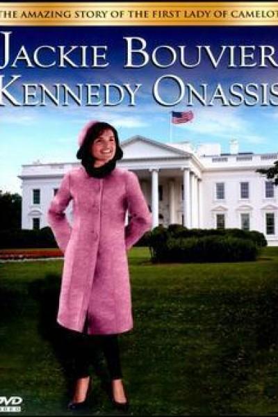 Caratula, cartel, poster o portada de Jackie Bouvier Kennedy Onassis