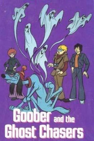 Caratula, cartel, poster o portada de Goober y los cazadores de fantasmas