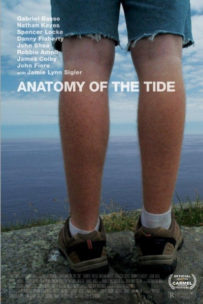 Caratula, cartel, poster o portada de Anatomy of the Tide