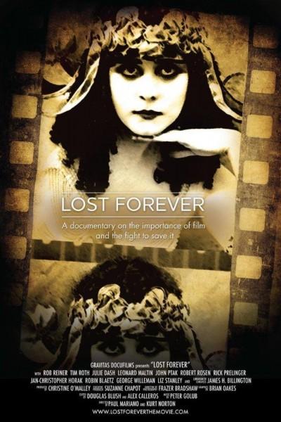 Caratula, cartel, poster o portada de Lost Forever