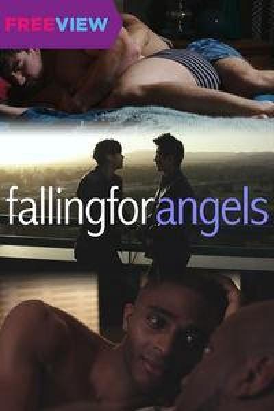 Caratula, cartel, poster o portada de Falling for Angels