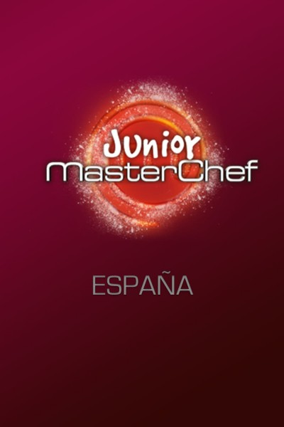 Caratula, cartel, poster o portada de MasterChef Junior España