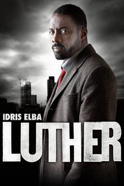 Caratula, cartel, poster o portada de Luther Special