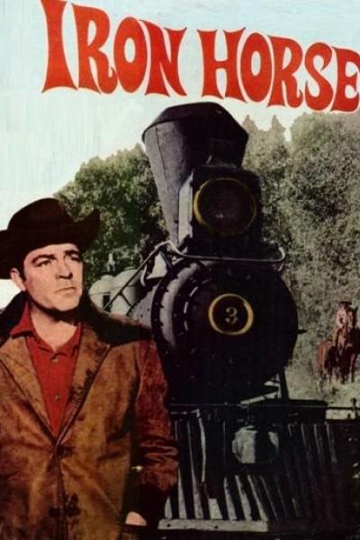 Caratula, cartel, poster o portada de Iron Horse